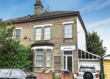 Thumbnail 5 bedroom end terrace house for sale in Quadrant Road, Thornton Heath