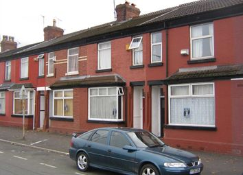 Thumbnail 3 bed semi-detached house to rent in Moseley Road, Fallowfield, Manchester