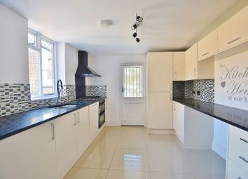 Thumbnail 2 bedroom terraced house to rent in Mabley Street, London