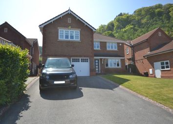 Thumbnail 5 bed detached house for sale in Lon Y Berllan, Abergele