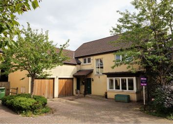 Thumbnail 5 bed detached house for sale in Lovell Drive, Bishop Sutton