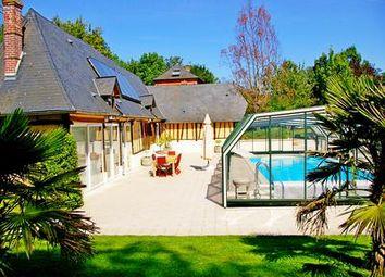 Thumbnail 6 bed property for sale in Bonneville-Aptot, Eure, France