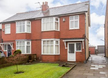 Thumbnail 3 bed semi-detached house for sale in Pepper Lane, Standish, Wigan
