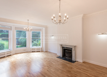 Thumbnail 3 bedroom flat to rent in Frognal Gardens, Hampstead