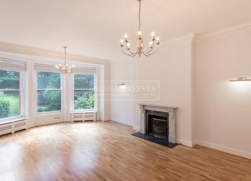 Thumbnail 3 bedroom flat to rent in Frognal Gardens, Hampstead