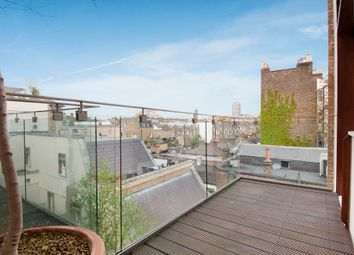 Thumbnail 3 bed flat to rent in Opal Apartments, Notting Hill
