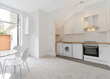 Thumbnail 1 bed flat to rent in Whittingstall Road, London