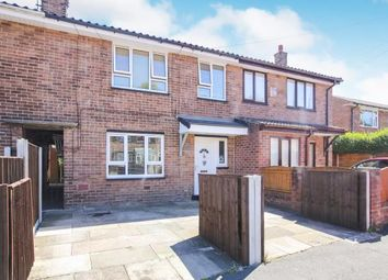 3 bed semi-detached house for sale in Farndon Avenue, Hazel Grove, Stockport, Cheshire SK7