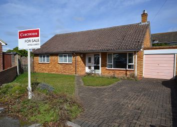 Thumbnail 3 bed detached bungalow for sale in Old Forge Crescent, Shepperton