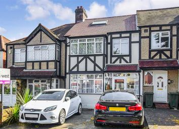 4 bed terraced house for sale in Church Hill Road, Cheam, Surrey SM3