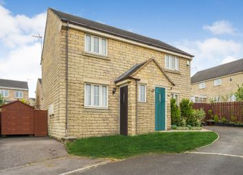 Thumbnail 2 bed semi-detached house for sale in Royd Moor Road, Bradford