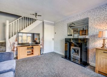 Thumbnail 2 bed terraced house for sale in Queens Drive, Whitby