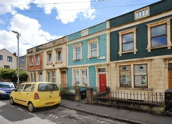 Thumbnail 1 bed flat for sale in Hepburn Road, St Pauls, Bristol