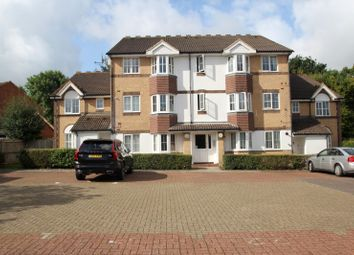 Thumbnail 2 bedroom flat to rent in Goddard Close, Maidenbower, Crawley