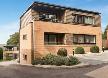Thumbnail 2 bed flat for sale in Cumnor Hill, Cumnor, Oxford