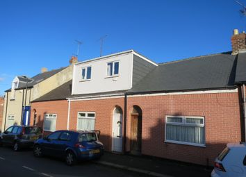 Thumbnail 4 bed cottage to rent in Wareness Street, Sunderland