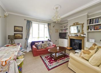 Thumbnail 2 bed flat for sale in Balfour House, St Charles Square, London