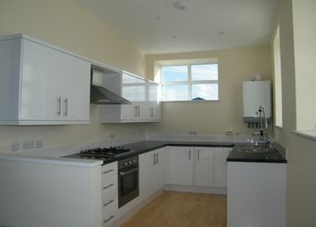Thumbnail 2 bed flat to rent in Water Lane, Exeter