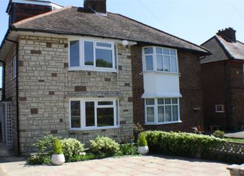 Thumbnail 3 bed semi-detached house to rent in Dale Avenue, Edgware, Middlesex