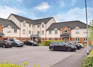 Thumbnail 2 bed flat for sale in Old Tower Road, Smithstone, Glasgow