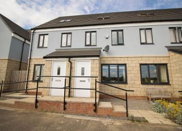 Thumbnail 3 bed terraced house for sale in Derwent Water Drive, Stella Riverside, Blaydon