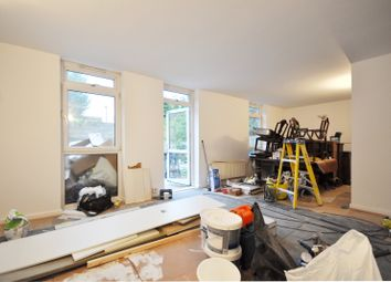 Thumbnail 3 bed maisonette to rent in Abbey Road, London