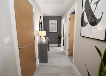 2 bed flat for sale in Jefferson Avenue, Poole BH15