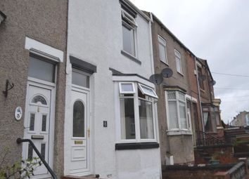 Thumbnail 2 bed property to rent in Firwood Terrace, Ferryhill