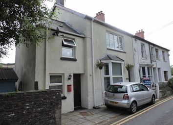 Thumbnail 3 bed end terrace house for sale in Foelallt Terrace, Llanddewi Brefi, Tregaron