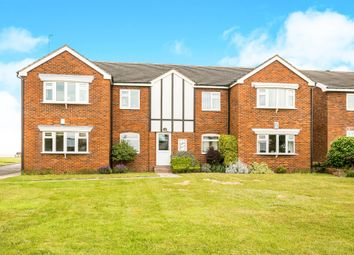 Thumbnail 2 bedroom flat for sale in Stanley Road, Hoylake, Wirral