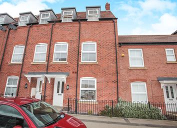 Thumbnail 3 bed terraced house for sale in Copper Beech Road, Nuneaton