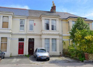 4 bed property for sale in Mount Gould Road, Plymouth PL4