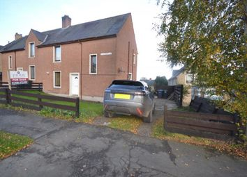 Thumbnail 3 bed semi-detached house for sale in 2, Kenilworth Avenue Hawick