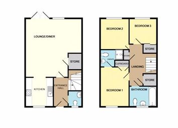 Thumbnail Property to rent in Hyde Grove, Dartford