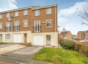 Thumbnail 3 bed town house for sale in Murray Avenue, Middleton, Leeds