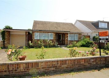 Thumbnail 2 bed detached bungalow for sale in Dulwich Road, Holland On Sea, Clacton On Sea