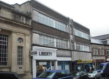 Thumbnail Office to let in 67-68 High Street, Merthyr Tydfil