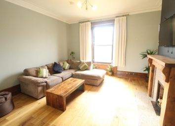 Thumbnail 3 bed flat to rent in Irvine Place, Upper Flat