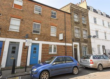 Thumbnail 3 bed property to rent in Chilton Street, London