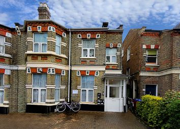 Thumbnail 4 bed flat to rent in The Vale, London