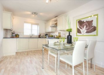 Thumbnail 2 bed semi-detached house for sale in Great Brier Leaze, Patchway, Bristol