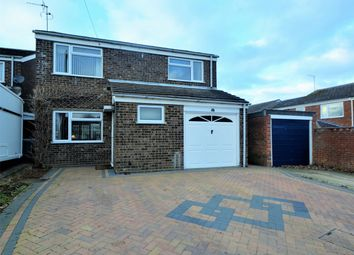 Thumbnail 4 bedroom detached house for sale in Albemarle Road, St. Ives, Cambridgeshire