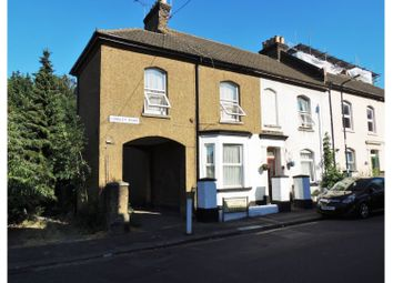 Thumbnail 1 bedroom flat for sale in Longley Road, Rochester