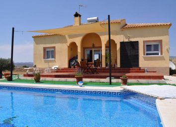 Thumbnail 3 bed villa for sale in 30520 Jumilla, Murcia, Spain