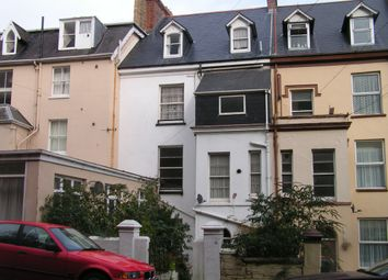 Thumbnail 2 bedroom maisonette to rent in Larkstone Terrace, Ilfracombe