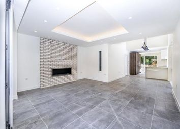 Thumbnail 4 bed semi-detached house for sale in Winchester Place, Highgate Village, London