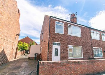 3 bed semi-detached house for sale in Godfrey Street, Netherfield, Nottingham NG4