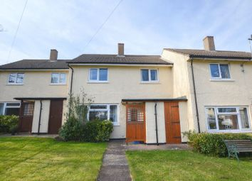 Thumbnail 2 bed terraced house for sale in Park Road, Longhoughton, Northumberland