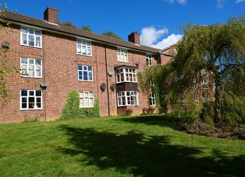 Thumbnail 1 bed flat to rent in Stanborough Green, Welwyn Garden City
