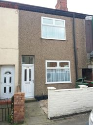Thumbnail 3 bed terraced house to rent in Sidney Street, Cleethorpes